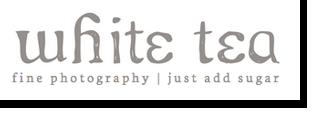 White Tea Photography