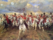 Waterloo Scotland Forever